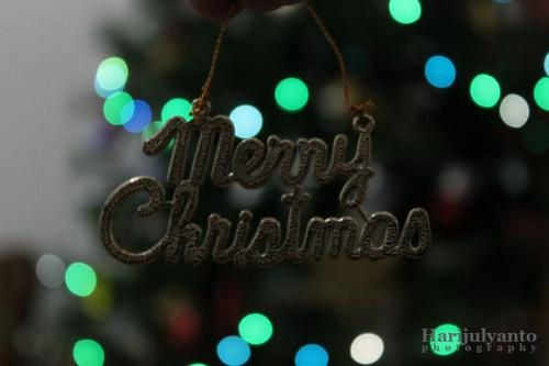 Salamat Natal