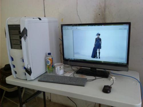 Display di Komputer