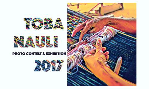 Toba Nauli 2017